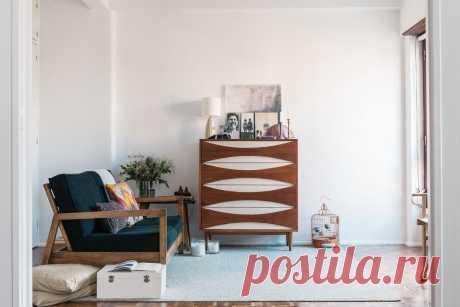Реставрация комода или 8 простых, но эффективных способов, как сделать апгрейд старой мебели | Legko.com