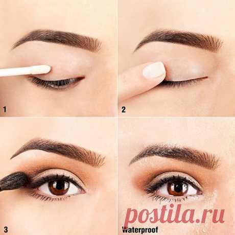 Разбираем типичные ошибки в макияже глаз