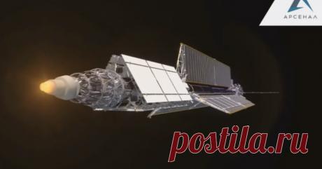 Российский Ядерный Космический Буксир создаётся не для исследования космоса... | Кочетов Алексей | Яндекс Дзен