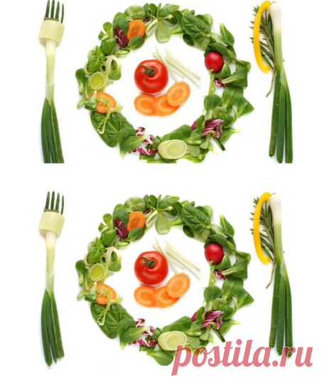 Правила каждой хорошей диеты - Стильные советы