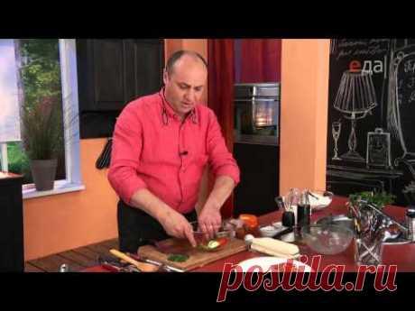 Принципы приготовления омлета