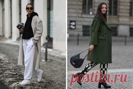Как выбрать пальто в 2021 году: критерии выбора стильного пальто