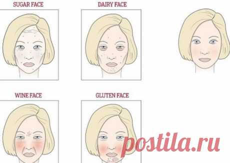 Список продуктов, оказывающих негативное влияние на женскую красоту Диетологи всего мира утверждают, что неправильное питание оказывает отрицательное влияние на состояние... Читай дальше на сайте. Жми подробнее ➡