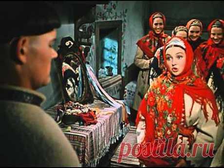 Вечера на хуторе близ Диканьки (1961) Полная версия - YouTube
