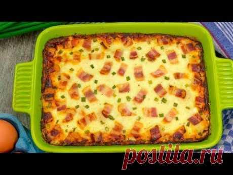 Теперь вы будете готовить картошку только по этому рецепту!   Appetitno.TV