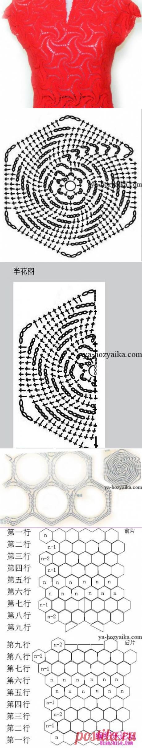 Top from spiral motives a hook. Spiral motive scheme hook