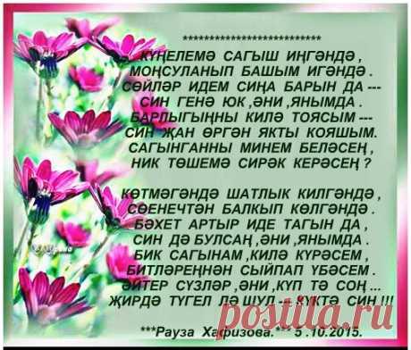 Разина Тазиева