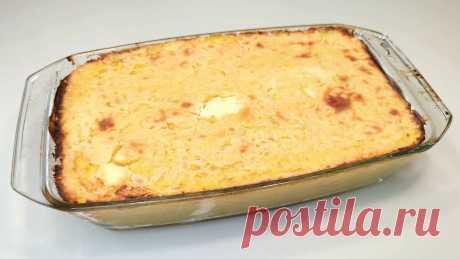 Беру пшено и картошку: готовлю белорусское блюдо. Едим с добавкой, очень вкусно. (Делюсь простым рецептом)  // В Минске идет снег.