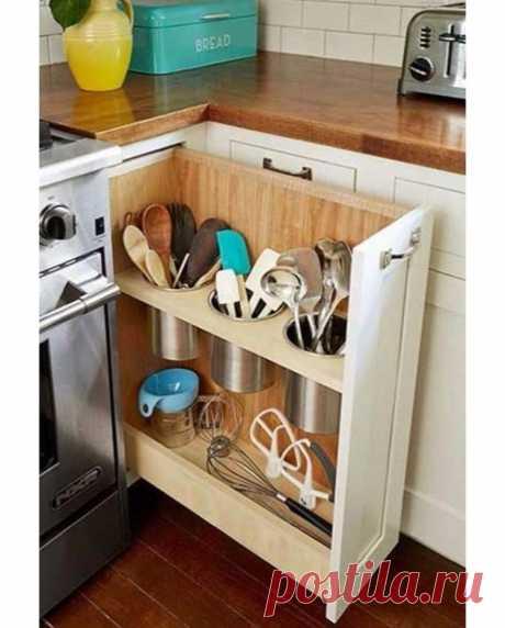 Идеи для шкафов — Сделай сам, идеи для творчества - DIY Ideas
