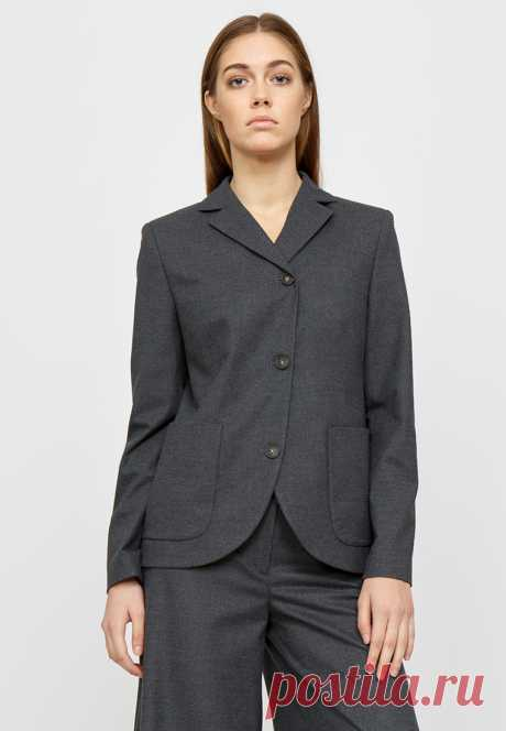 Пиджак Bizzarro купить за 6 590 руб MP002XW0E6NV в интернет-магазине Lamoda.ru