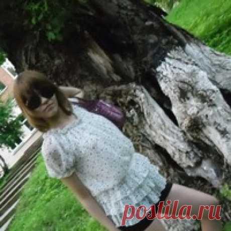 Nataliya Panova