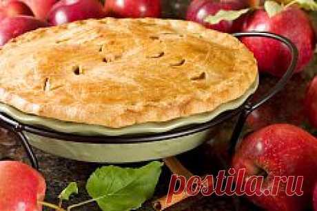 O, любимая шарлотка! Как быстро и недорого приготовить яблочный пирог? | Еда и кулинария