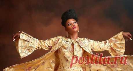 Красивые африканки: потрясающие портреты женщин в работах фотографа из Нигерии
