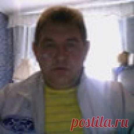 Вячеслав Витушка
