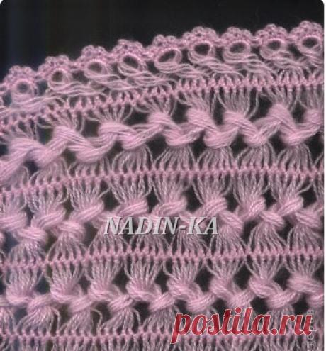 МК вязание на вилке. 1 | Страна Мастеров