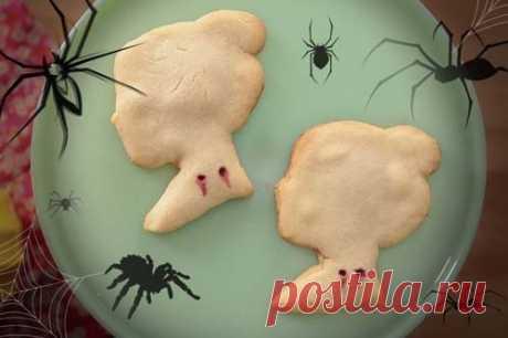 Рецепты на Хэллоуин  простые  Лучшие рецепты на Хэллоуин от Джейми и его коллег!  Страшные рецепты, страшно смешные, веселые, ужасные и страшно вкусные!