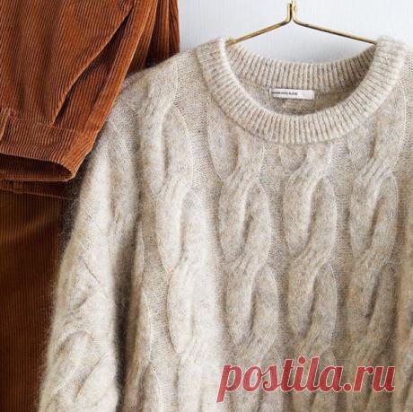 Время шопинга. 5 образов из H&M со свитерами на любой вкус | Simple Style | Яндекс Дзен