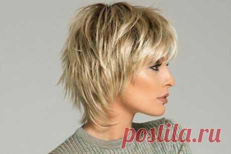Как добиться прикорневого объема, если волосы тонкие
