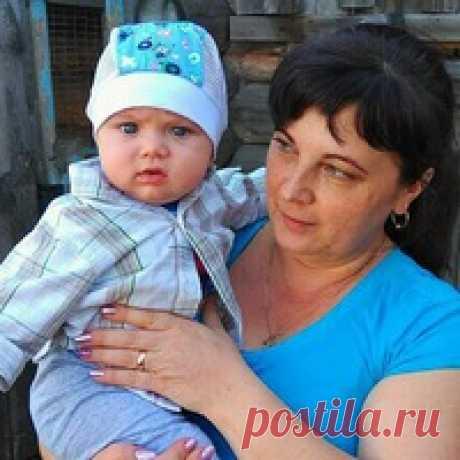 Евгения Попкова