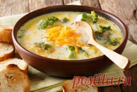 Сырный суп: пошаговые рецепты от Шефмаркет