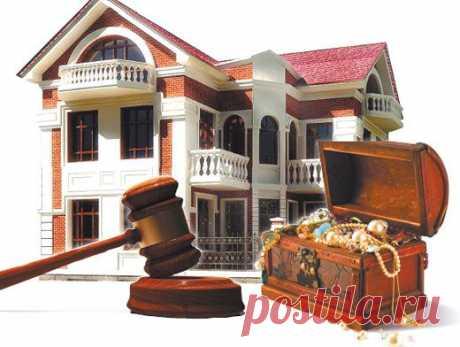 Недвижимость в наследство. Как её получить, продать и поделить На вопросы читателей отвечает Станислав Смирнов, президент Московской областной нотариальной