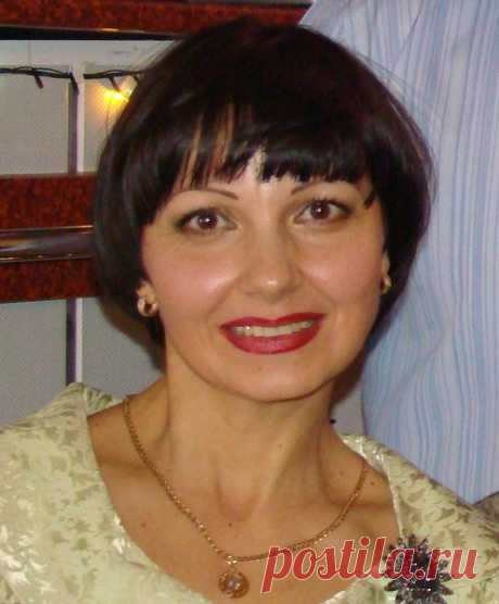 Оксана Каменьщикова