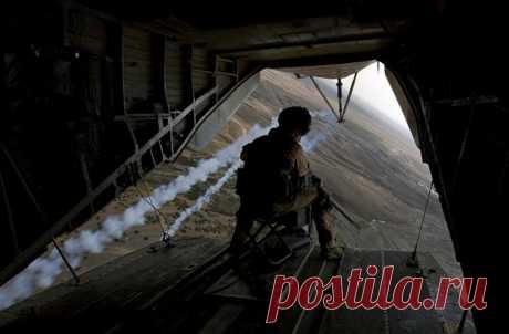 Афганистан вид сверху | Выживи сам