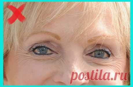 3 момента в макияже, которые покажут окружающим, что вы краситесь не по возрасту - медиаплатформа МирТесен