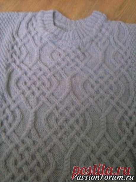 Утепляем своих любимых - запись пользователя Маришка (Мария) в сообществе Вязание спицами в категории Вязание спицами. Работы пользователей