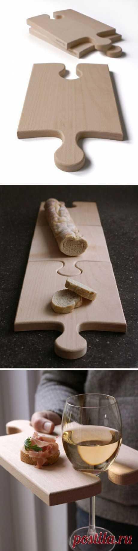 Las tablas-pazly de cocina.