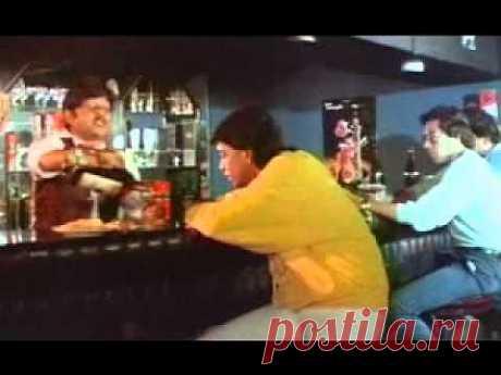 ▶ фильм Танцуй танцуй (Индия) - YouTube