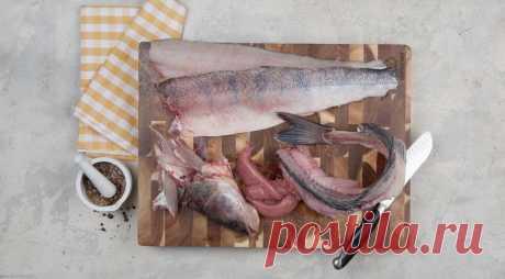 Ох, уж эта ваша заливная рыба | Вкусные рецепты