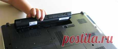Восстановление батареи ноутбука: дешевле, чем покупать новую | CHIP
