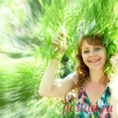 Марина Акиндинова