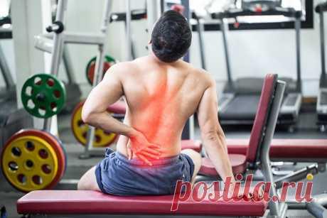После интенсивных физических нагрузок трудно подняться с кровати? Чувство боли в мышцах известно каждому, кто занимается спортом. Для многих этот дискомфорт становится причиной надолго отложить спортивную форму или бросить тренировки совсем. Но не стоит переходить к радикальным мерам. Снизить боль можно с помощью грамотного спортивного режима и простых ритуалов после тренировки.