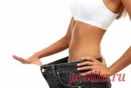 Как быстро похудеть? Лучшая диета для похудения!
