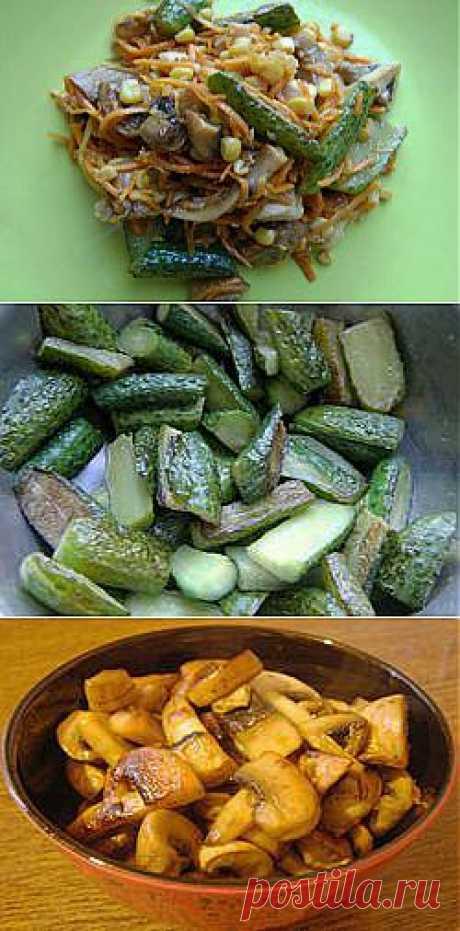 Салат корейский | Вкусняшки - вкусные рецепты с фотографиями. рецепты блюд.