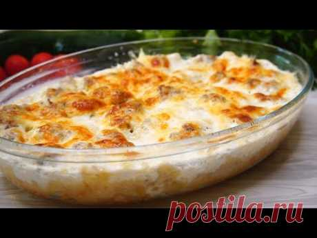 Ужин по-лентяйски) Можно готовить еще макароны и таким вот способом.