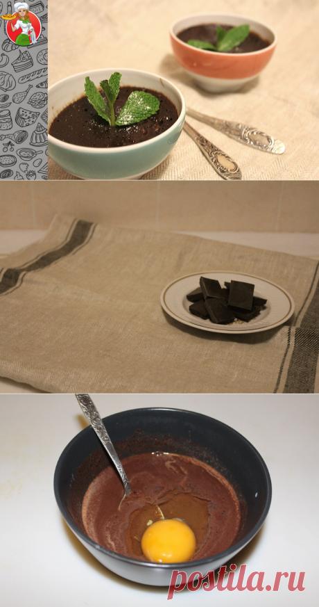 Пирожные больше не покупаю, а за 5 минут готовлю шоколадные десерты к чаю | Рецепты от Джинни Тоник | Яндекс Дзен