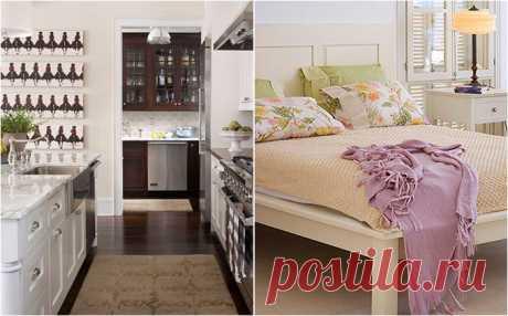 Блог сайта «Наш уютный дом»