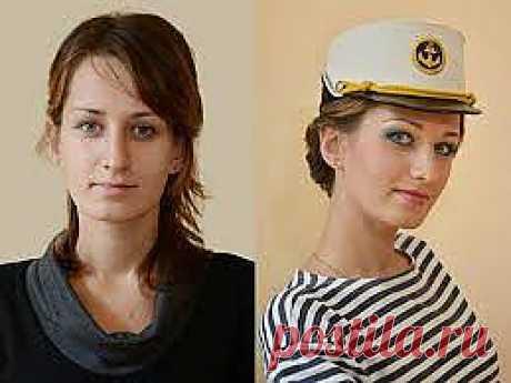 Результат на лице))