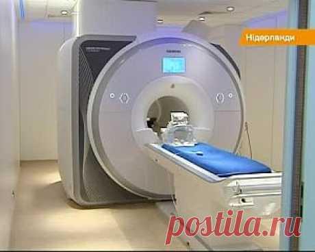 """Голландські лікарі навчилися лікувати пацієнтів силою думки - «Факти» Голландские врачи научились лечить пациентов силой мысли - """"Факты"""" Выпуск 16.10.13."""