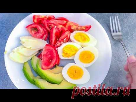 Завтрак, обед и ужин В ОТПУСКЕ, как НЕ ЗАМОРАЧИВАТЬСЯ с едой на отдыхе!
