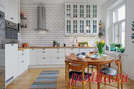 10 самых распространенных ошибок в оформлении кухни | Свежие идеи дизайна интерьеров, декора, архитектуры на InMyRoom.ru
