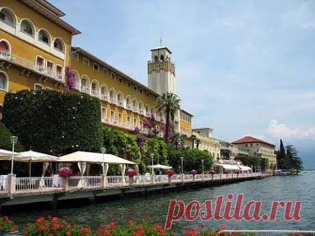 (+1) тема - Путешествие по Италии.Страны мира.   ВИДЕОСМАК