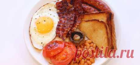 Европейские завтраки: быстрые и вкусные идеи - Очень быстрые рецепты