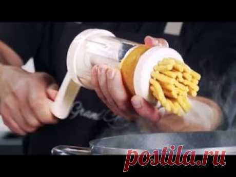 100 Cool Kitchen Gadgets Put To The Test #2