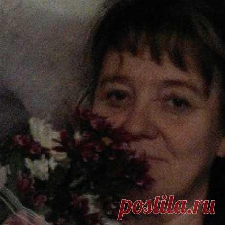Мария Куратова
