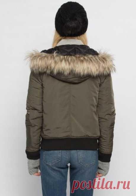 Куртка LC Waikiki купить за 2 999 руб MP002XW1AX0N в интернет-магазине Lamoda.ru
