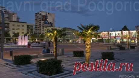 Novi zakon o strancima u Crnoj Gori
